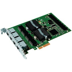 IBM - IMSourcing IMS SPARE PRO/1000PT Quad Port PCI Express Network A