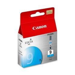 Canon Lucia PGI-9C Cyan Ink Cartridge For PIXMA Pro9500 Printer