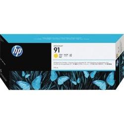HP No. 91 Pigment Yellow Ink Cartridge