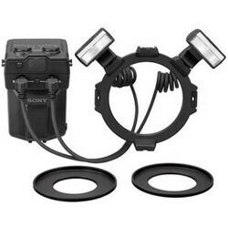 Sony HVLMT24AM Macro Twin Flash Kit