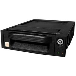 CRU DataPort 3 Removable Hard Drive Enclosure