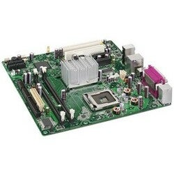 Thumbnail 1, Intel Essential D945GCNL Desktop Motherboard - Intel 945GC Express Ch (Refurbished).