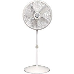 Lasko 1820 Adjustable Elegance and Performance Pedestal Fan