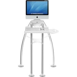 Rain Design iGo Desk for iMac 21.5IN-Standing model