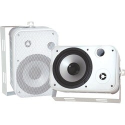 Pyle PylePro PDWR50W Indoor/Outdoor Waterproof Speakers