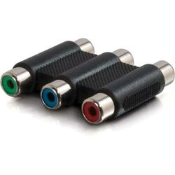 Cables To Go Component Video Coupler