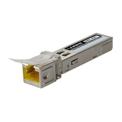 Cisco Gigabit Ethernet 1000 Base-T Mini-GBIC SFP Transceiver