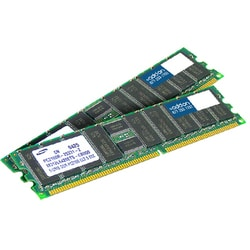 JEDEC Standard Factory Original 8GB (2x4GB) DDR2-667MHz Registered EC