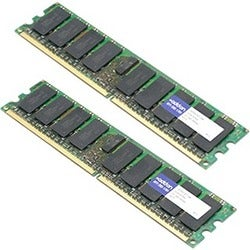 AddOn HP 397413-B21 Compatible Factory Original 4GB (2x2GB) DDR2-667M