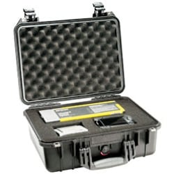 Pelican 1450-000-110 Multi-purpose Black Case