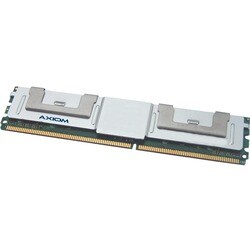 Axiom 4GB DDR2-667 ECC FBDIMM # AX2667F5V/4G