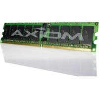 Axiom 2GB DDR2-400 ECC RDIMM # AX2400R3V/2G