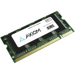 Axiom 1GB DDR-266 SODIMM # AXR266S25Q/1G