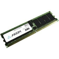 Axiom 4GB DDR2-667 ECC RDIMM # AX2667R5V/4G
