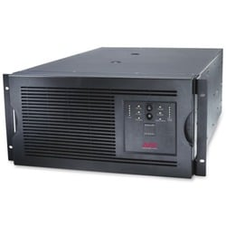 APC Smart-UPS 5000VA Tower/Rack-mountable UPS