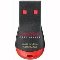 Sandisk Reader, Micromate, Micro SDHC, Micro SD|https://ak1.ostkcdn.com/images/products/etilize/images/250/1011167940.jpg?impolicy=medium