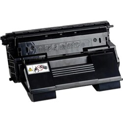 Konica Minolta High Capacity Black Toner Cartridge For PP4650 Printer