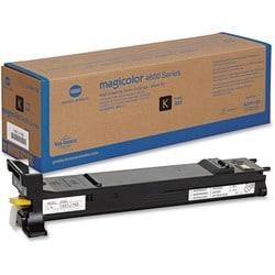 Konica Minolta High Capacity Black Toner For MC4650 Printer