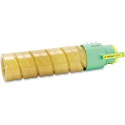 Ricoh Yellow Toner Cartridge For SP-C400 Printer