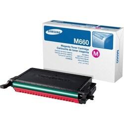 Samsung Magenta Printer Toner Cartridge