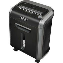 Fellowes Intellishred PS-79Ci Jam Proof Shredder