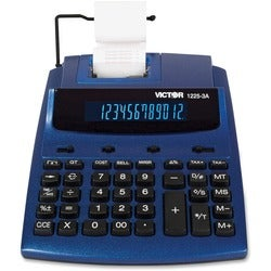 Victor AntiMicrobial Commercial Printing Calculator