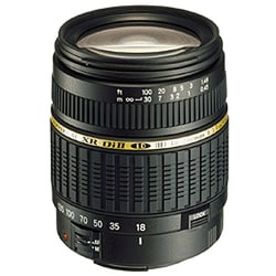 Tamron A014 18-200mm f/3.5-6.3 XR Di-II LD Aspherical (IF) Super Wide for Pentax