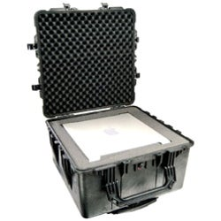 Pelican 1640 Transport Case with Form