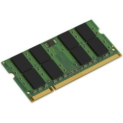 Kingston ValueRAM 1GB DDR2 SDRAM Memory Module