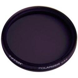 Tiffen 72mm Wide Angle Circular Polarizer Filter