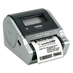 Brother QL-1060N Network Thermal Label Printer|https://ak1.ostkcdn.com/images/products/etilize/images/250/1011303715.jpg?impolicy=medium