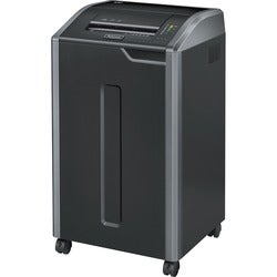 Fellowes Powershred 425Ci 100% Jam Proof Cross-Cut Shredder