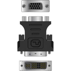 Chip PC DVI-I to VGA Adapter