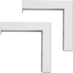 "Elite Screens 6"" L Bracket"