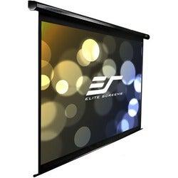 Elite Screens VMAX119UWS2 VMAX2 Ceiling/Wall Mount Electric Projectio