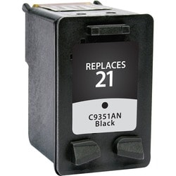 V7 Black Inkjet Cartridge for HP DeskJet 3910