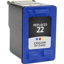 V7 Tri-Color Inkjet Cartridge for HP DeskJet 3910