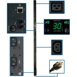 Tripp Lite PDU Switched 208V / 240V 30A 20 C13; 4 C19 Outlet L6-30P 0|https://ak1.ostkcdn.com/images/products/etilize/images/250/1011708515.jpg?impolicy=medium