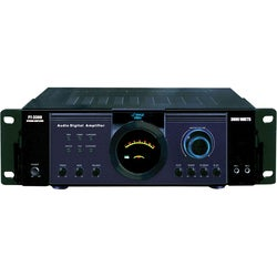 PyleHome PT3300 Amplifier - 300 W RMS - 2 Channel