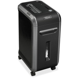 Fellowes 99Ci 100% Jam Proof Cross-Cut Shredder