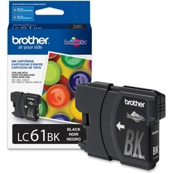 Brother Black Ink Cartridge For MFC-6490CW Inkjet Printer