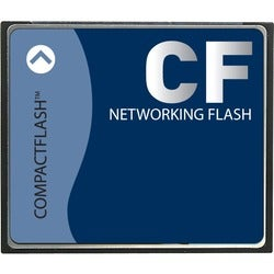 128MB Compact Flash Card for Cisco # MEM1800-128CF, MEM1800-64U128CF