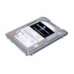 "Total Micro 160 GB 2.5"" Hard Drive"