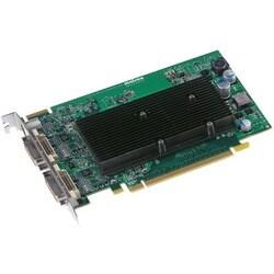 Matrox M9120 Graphic Card - 512 MB DDR2 SDRAM - PCI Express x16