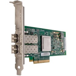 Lenovo QLogic QLE2562 Fiber Channel Host Bus Adapter