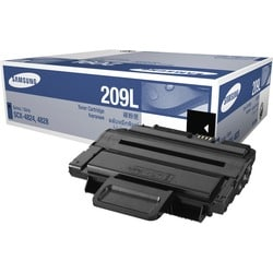 Samsung MLT-D209L High Yield Black Toner Cartridge For SCX-4828FN/SCX-4824FN