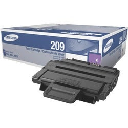 Samsung Standard Black Toner Cartridge
