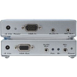 Gefen VGA Audio Extender/Console|https://ak1.ostkcdn.com/images/products/etilize/images/250/1011969498.jpg?impolicy=medium