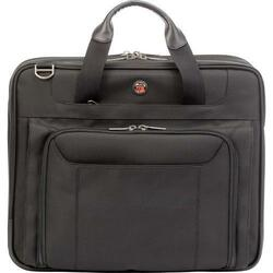 Targus Zip-Thru Corporate Traveler Notebook Case