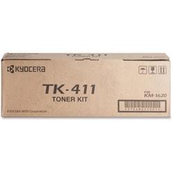 Kyocera Original Toner Cartridge - Black